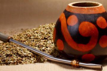 Чай мате польза и вред