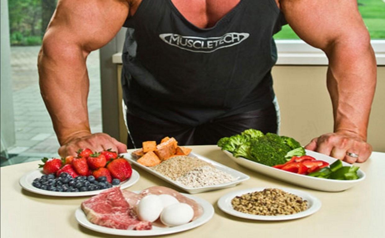 Причины похудения мышечной массы
