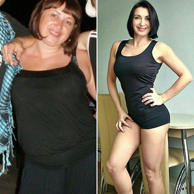 дуга диет ру похудели фото до и после конфорка обеспечивает более