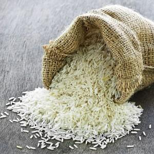 простой рис