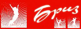 БРИЗ-ФИТНЕС logo